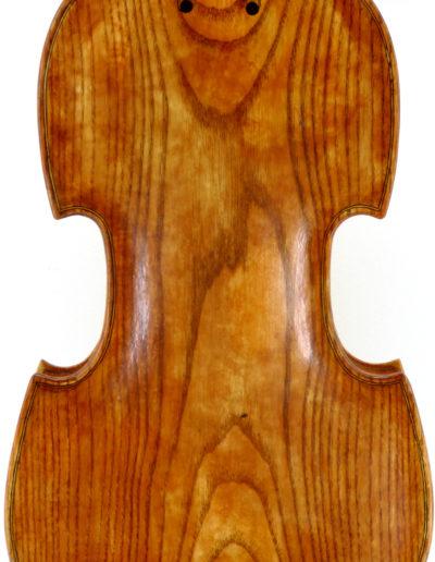 dos violon gambe